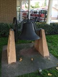 Image for Fire Station Bell - Orange, CA