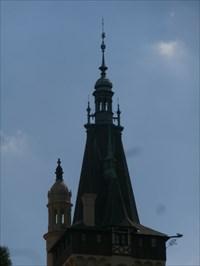 Zamecke chrlice / Chateau Gargoyles , Pruhonice
