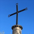 Image for Une croix avec de petits coeurs à Aubais (Gard)