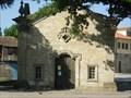 Image for Capela de São Roque - Cheves, Portugal