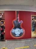 Image for Hard Rock Cafe Malta International Airport — Luqa, Malta