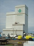 Image for Crossfield Elevator - Alberta, Canada