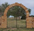 Image for Home Cemetery Arch