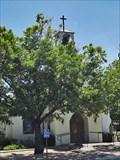 Image for St. Francis Xavier Catholic Church - Stonewall, TX