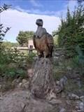 Image for Gier - Safaripark Beekse Bergen - Hilvarenbeek, the Netherlands