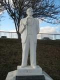 Image for Statue of Senator Kenneth McKellar - TriCities Regional Airport, TN