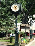 Image for 7th Street Park Clock Tower, Hudson, NY