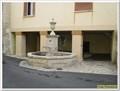 Image for La fontaine du Mitan, Oraison, Paca, France
