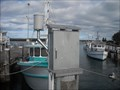 Image for Solar Powered Tidal & Rain Gauge - Greenwell Point Wharf, NSW