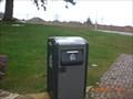 Image for Solar Public Trash Compactor - Bryan Johnston Park - Salem, Oregon