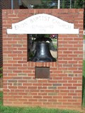 Image for Enon Baptist Church Bell - Morris, Al