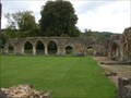 Image for Hailes Abbey - Gloucestershire, UK