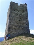 Image for Tour de Montfallet- Laval, Isère, France
