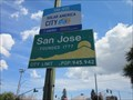 Image for San Jose, CA - Pop: 945,942 (Prospect Rd)