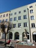 Image for Wohnhaus, Stadtplatz 26 – Mühldorf am Inn, Bayern, D