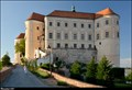 Image for Zámek Mikulov / Chateau Mikulov - Mikulov (South Moravia)