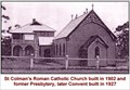 Image for St Colman's Catholic Church, Orbost, Vic, Australia