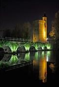 Image for Minnewaterbrug - Bruges - Belgium