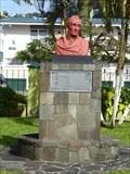 Image for Simón Bolívar Monument - Castries, St. Lucia