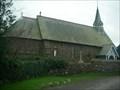 Image for St.John the Evangelist, Osmotherly - UK