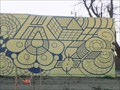 Image for Doodles mural - Enid, OK