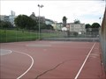 Image for Dolores Park Basketball Court - San Francisco, CA