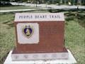Image for Purple Heart Trail - Jacksonville, FL