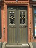 Image for Doorway Haus Stein, Adenau - RLP / Germany