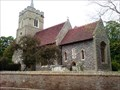 Image for St Mary's Church,  Westmill, Herts, UK