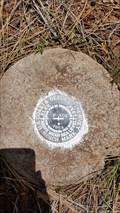 Image for MW0295 - USC&GS 'F 505' BM - Modoc County, CA