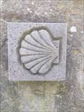 Image for Waymarker Waldkapelle - Mayen, RP, Germany