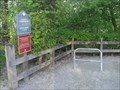 Image for Bicycle Tender, Car Park, Montgomery Castle, Powys, Wales, UK
