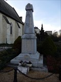 Image for Monument aux Morts - Turquant, France