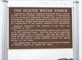 Image for The Ogilvie Water Tower