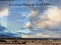 Image for A Great Place to Call Home