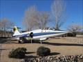 Image for Lockheed F-104N Starfighter - Prescott, AZ