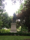 Image for Marquis de Lafayette - New York, NY