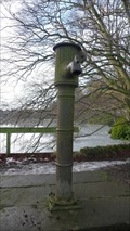 Image for Evans Pump at Bolam Lake, Northumberland