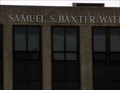 Image for Samuel S. Baxter Water Treatment Plant - Philadelphia, PA