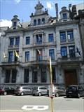 Image for Hôtel de ville de Namur, Wallonie, Belgium
