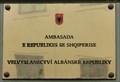 Image for Albanian Embassy - Prague, Czech Republic