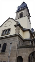 Image for Katholische Pfarrkirche St. Peter - Koblenz, Rh.-Pf., Germany