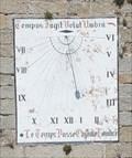 Image for Le Cadran Solaire des remparts de Concarneau, Bretagne, France