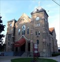 Image for Saint Teresa of Avila - Union City, PA