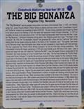 Image for The Big Bonanza