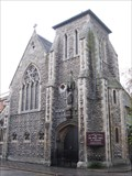 Image for The Catholic Church of The Holy Child and St Joseph - Midland Road, Bedford, UK