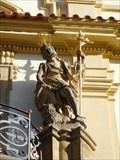 Image for Jan Krtitel - Loreta, Praha, CZ