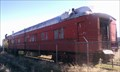 Image for Burlington Northern R.R. Coach #968406 - Klamath Falls, OR