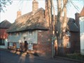 Image for Thatch Cottage, Hartlip. Kent UK