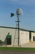 Image for Continental Pump Company Windmill - Pendleton, MO